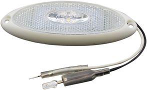 Positionslygte LED Jokon 2010 hvid