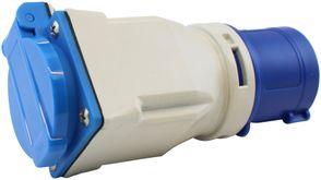 Overgangs Adapter 230V