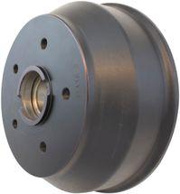 Bremsetromle KNOTT 200 x 50/5 x112
