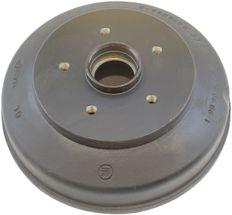 Bremsetromle BPW 250 x 40/5 x 112