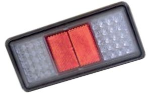 Baglygte LED SIM 301.59