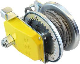 Manuelt spil Humbaur 950 kg m/wire