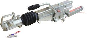 Påløbsbremse 1500 kg Triple Lock