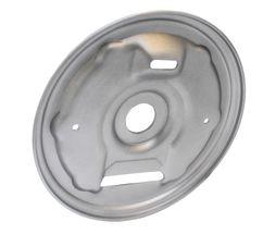 Ankerplade 200 mm KNOTT