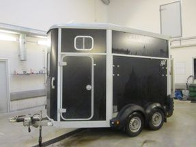 Ifor Wiliams HB506