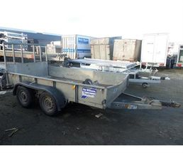 Ifor Williams GD 105 MK3