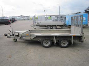 IFor Williams GX 106