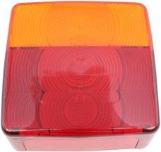 Baglygteglas Jokon L205 V+H