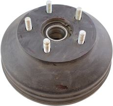 Bremsetromle WAP 230 X 40/5 x 112