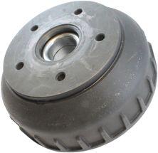 Bremsetromle passer til AL-KO 200 x 50/5 x 112