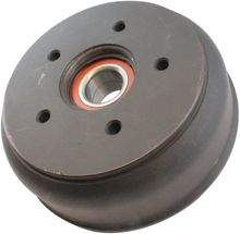 Bremsetromle passer til KNOTT 200 x 50/5 x 112