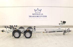 Brenderup 222500TB SRX - Seperate lygter