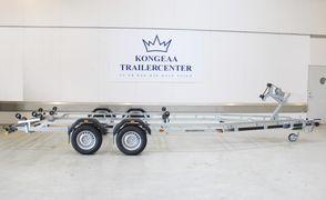 Brenderup 242500TB - SR 2500 KG