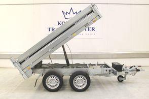 Brenderup BT2000 - m/ El-tip (uden Batteri)