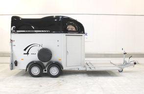 Cheval Liberté Hippomobil Aluline - u/sadelskab
