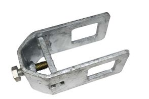Spændebeslag for siderulle VA 750-1350-1800