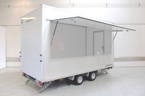 Dutch DT25H-420 med salgsklap