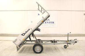 Debon Tipper LUX - 1000 kg. El. Tip Demo