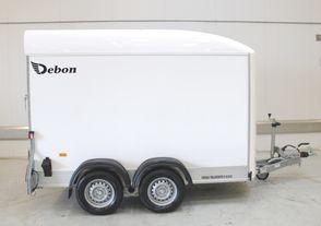Debon Roadster C500 - Hvid
