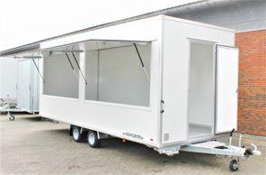 Kongeaa DT25H 5.11 - 629 - 2500 KG - Spec.Model