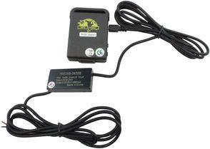 GPS Overvågning