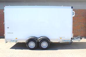 Humbaur HGK 354218-21 PF60 Køl m/kødophæng