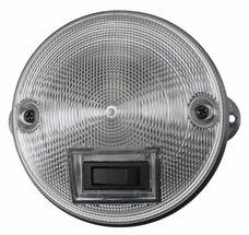 Indvendig lampe m/afbryder