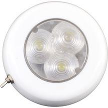 Indvendig lampe LED