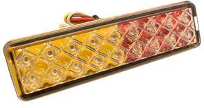 Baglygte LED
