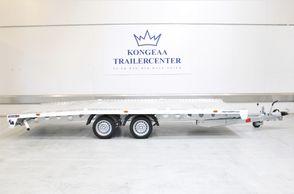 Kongeaa Inter Mondello - 3000 kg.