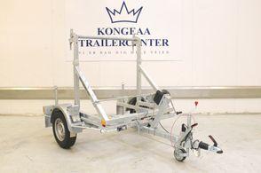 Kongeaa TTA 509 - 1350 kg.