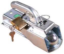 Lås Kasselås Safety-Lock
