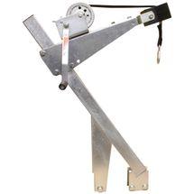 Opstander/spilholder m/spil Brenderup Basic 1000