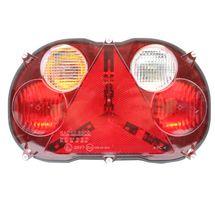 Baglygte LED Radex 8500 Venstre