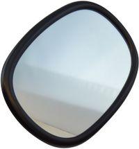 Spejlhoved til ekstra sidespejl