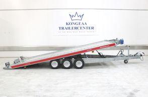 TEMARED Carkeeper 4820/3S - 3500 kg - Alu