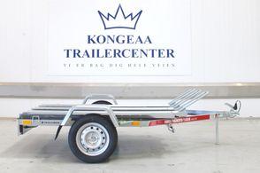 TEMARED Moto 3 - 750 kg - m/træbund