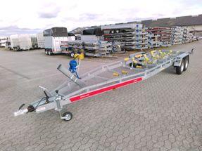 Udlejning nr. 94 Bådtrailer Tema 3500 kg.