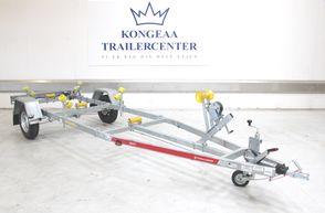 TEMARED Boat B10/066/18V