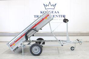 TEMARED Prakti Dumper 2314  Høj Tipper 750KG