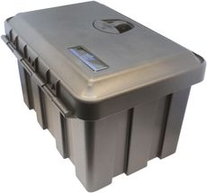 Værktøjskasse til trailer  - 500 x 350 x 300