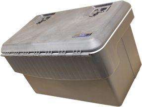 Værktøjskasse til trailer - 800 x 470 x 470