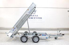 """Variant 3515 MT - 12"""" - 3500 kg. - El tip"""