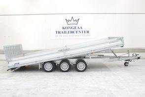 Variant 3553 UX - 13 - 3500 kg. m/alubund