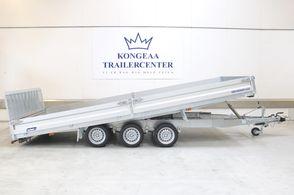 Variant 3553 UX - 13 - 3500 kg. Maxi Load