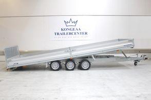Variant 3563 UX - 13 - 3500 kg. maxi Load